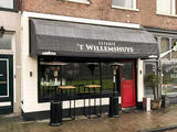 Eetcafe 't Willemshuys