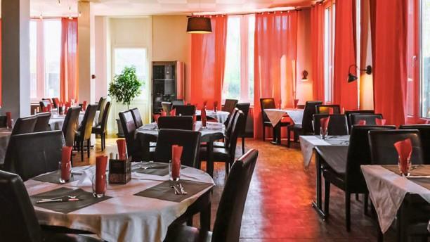 Restaurant Plaine Des Bouchers Strasbourg