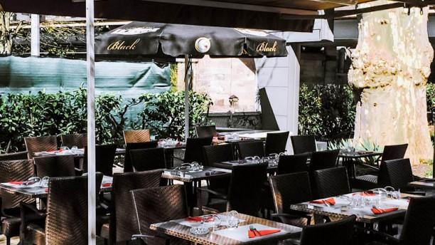 Restaurant Le Cannibale u00e0 Strasbourg (67100), Montagne