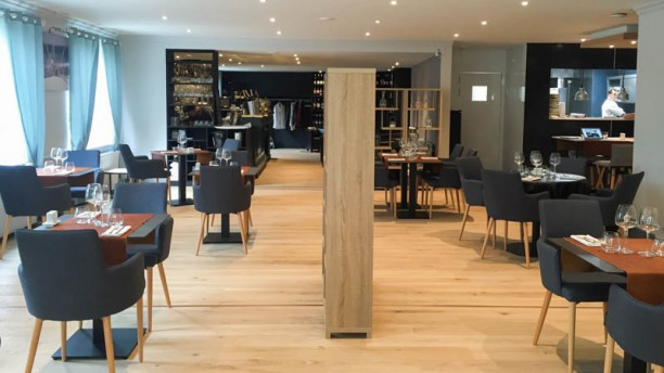 La salle manger in marcq en bar ul restaurant reviews for Salle a manger menu