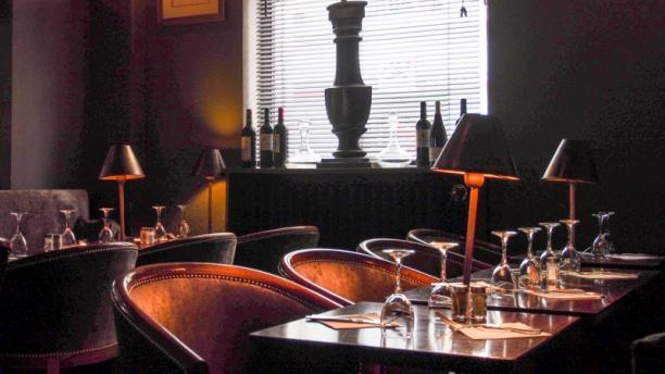 Zinc Zen Tables dressées