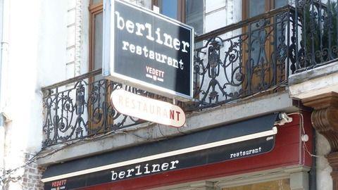 Berliner, Lille