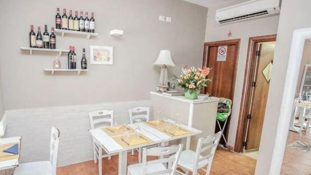 Restaurante la tana en roma opiniones men y precios for La cucina romana