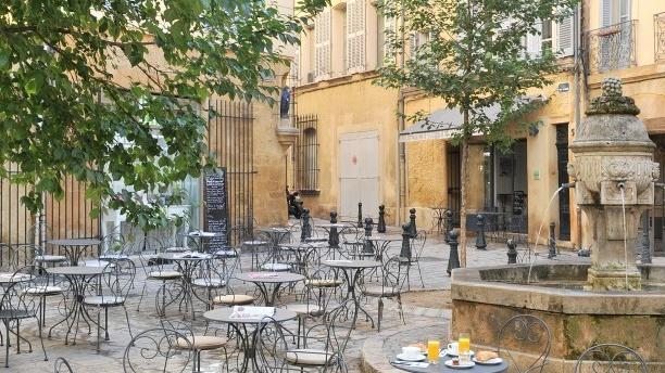 restaurant l 39 epicerie d 39 aix en provence aix en provence 13100 avis menu et prix. Black Bedroom Furniture Sets. Home Design Ideas