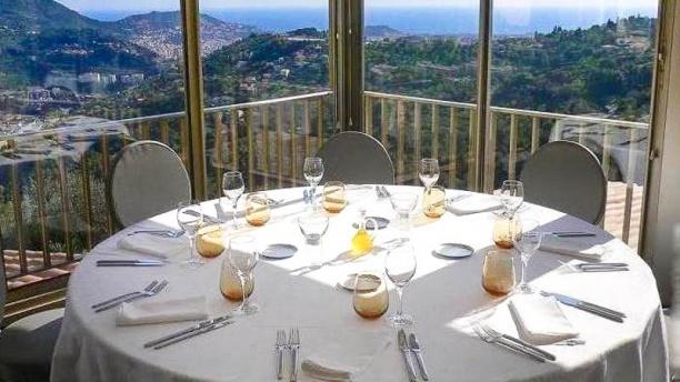 Restaurant parcours live fr d ric galland falicon - Restaurant la table ronde marseille ...