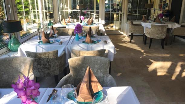 Raimondi's Villa Rozenrust Restaurant