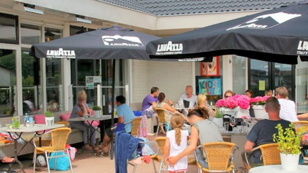 Kosteluk Fun & Food Terras