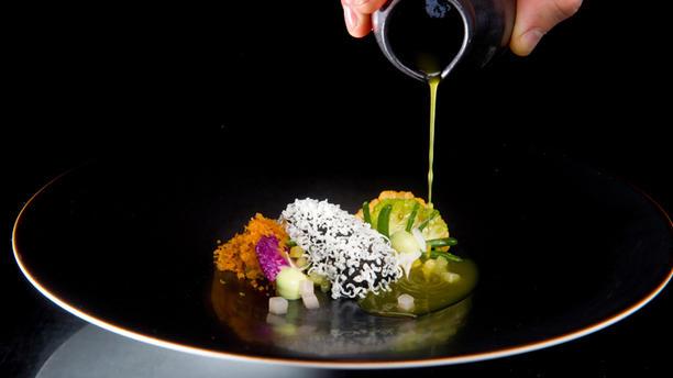 Restaurant Librije's Zusje Amsterdam Suggestie van de chef