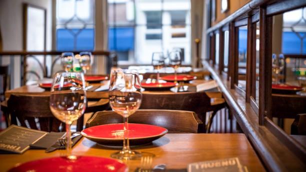 Tavenu Restaurantzaal