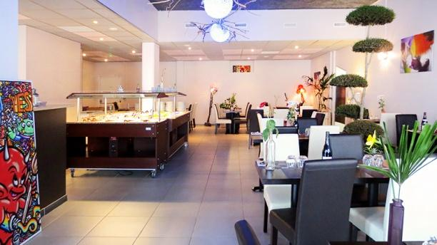Indochine Lyon Restaurant