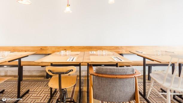 Jium Restaurant  Paris