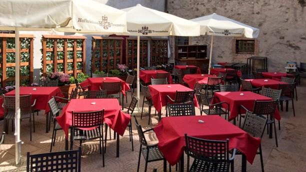 Roccaforte Trentina Corte Interna