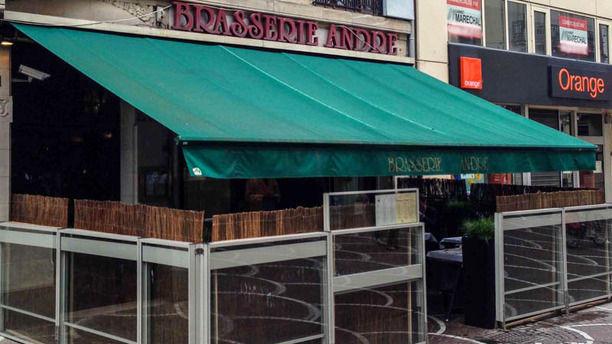 Brasserie André