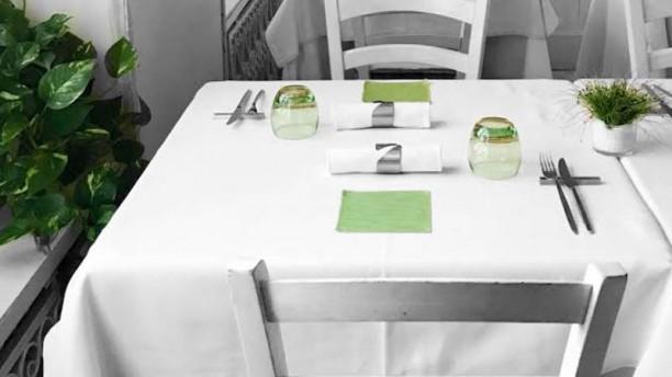 Doma Num Salone ristorante