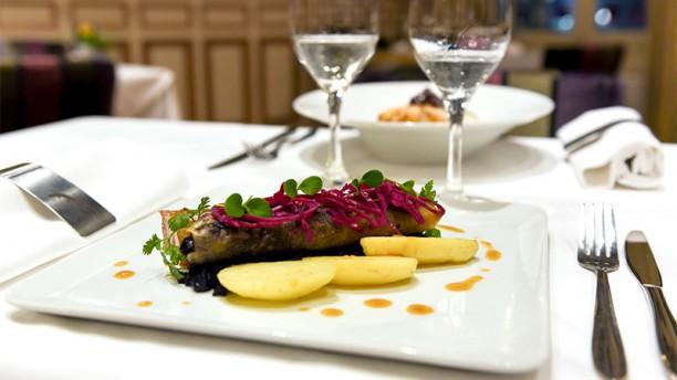 Restaurant Bistrot Le 1515 à Angers 49100 Menu Avis Prix Et