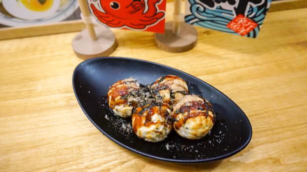 Japanese Restaurant Florence Italy