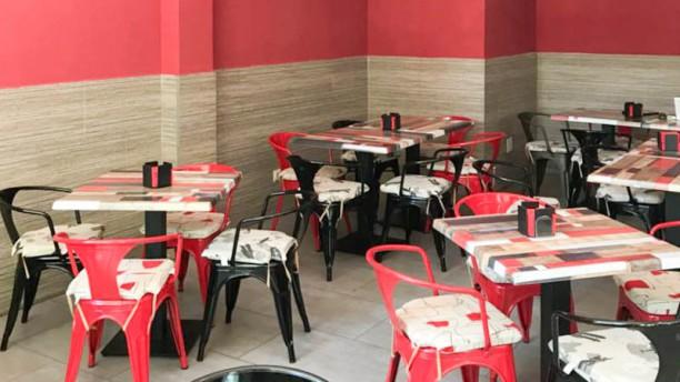 Marlet's Restobar Sala