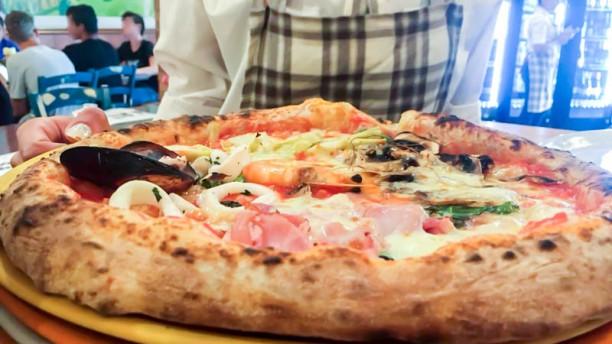 Pomodoro & Basilico al Mare Suggerimento dello chef