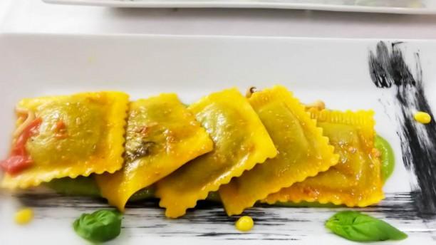 Il Sipario del Gusto Suggerimento dello chef