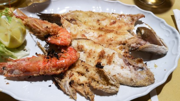 Calypso Suggerimento dello chef