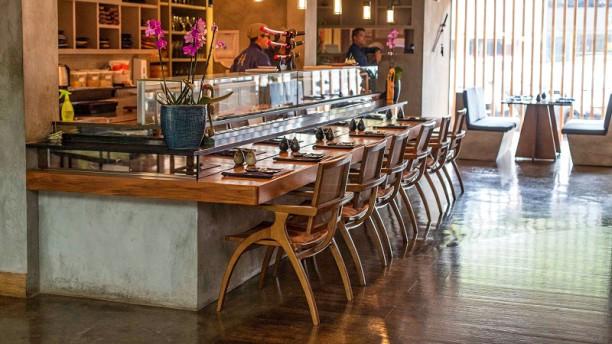 Restaurante Kawa Sala