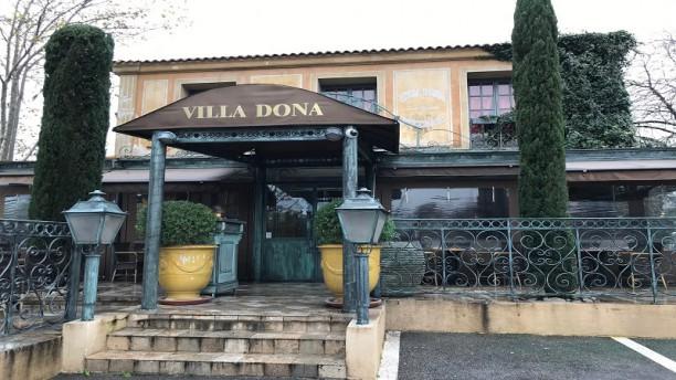 Villa Dona Entrée