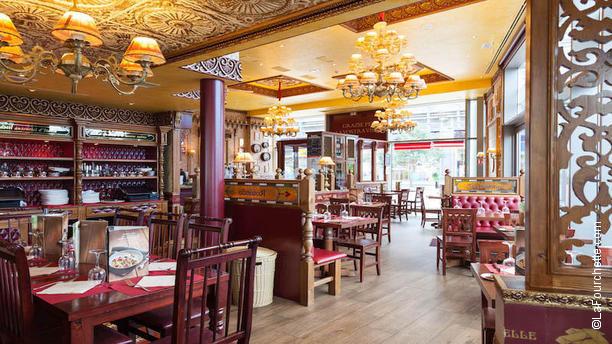 Restaurant Lyon Le Tagliatella
