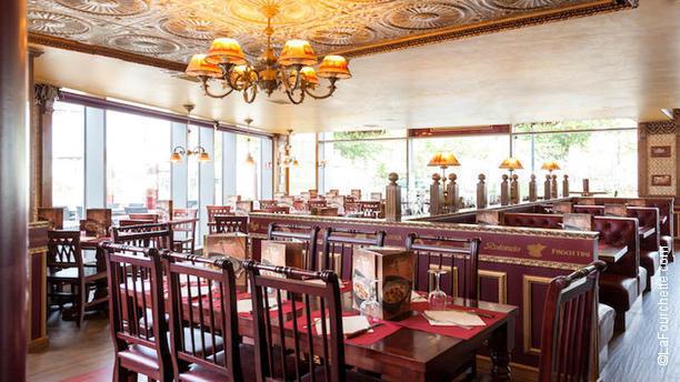 Hippopotamus Lyon Carré de Soie - Restaurant, 16 avenue de Bohlen 69120  Vaulx-en-velin - Adresse, Horaire ba57eb27664