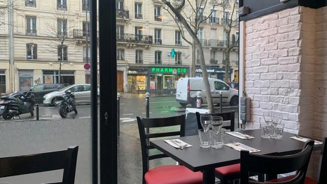 Meilleur Coco Thaï - Restaurant - Paris