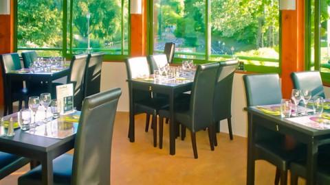 restaurant - Divino - Anzême
