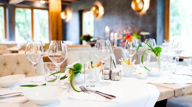 Decoration Table Restaurant Gastronomique : Du côté de chez anne in strasbourg restaurant reviews