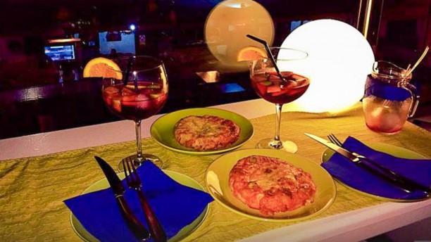 Kactus Café Sugerencia del chef