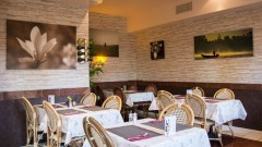KAYA Restaurant - Brasserie de Vernier