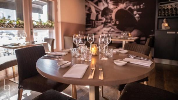 Restaurant | Bar Dijk9 Restaurant