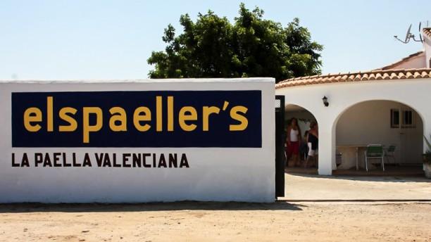 Els Paeller's Entrada