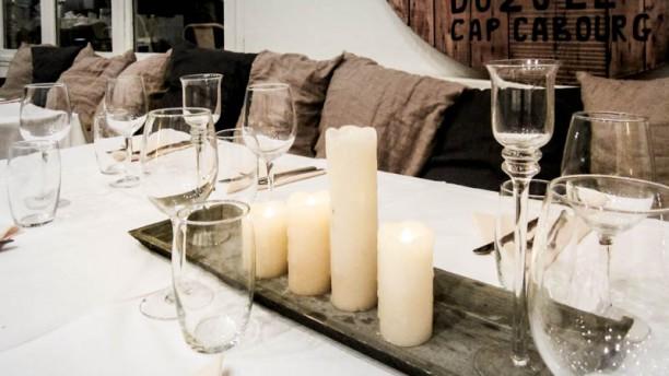 restaurante vik lounge en cabourg opiniones men y precios. Black Bedroom Furniture Sets. Home Design Ideas