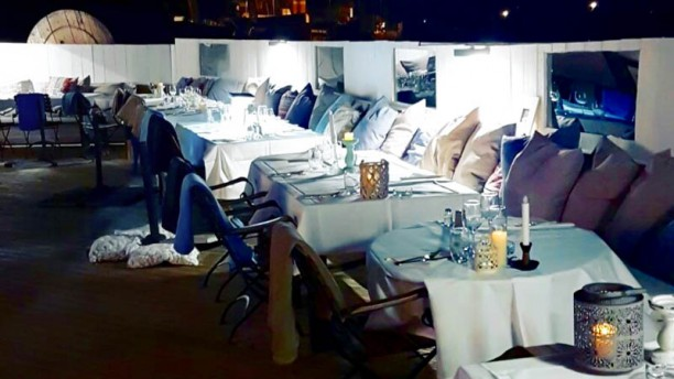 Vik Lounge In Cabourg Restaurant Reviews Menu And Prices Thefork