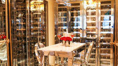 Restaurant le Meurice Alain Ducasse Français