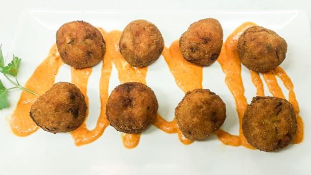 La Caleta - Santa Isabel Sugerencia del chef