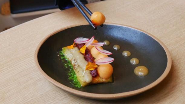 UMAMI by Han Amsterdam Spiced Eggplant
