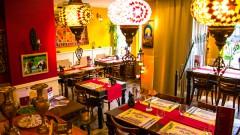 Indiaas en Nepalees Restaurant Maharaja