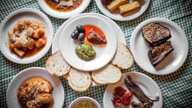 Cantina da Conchetta Sugestão do chef