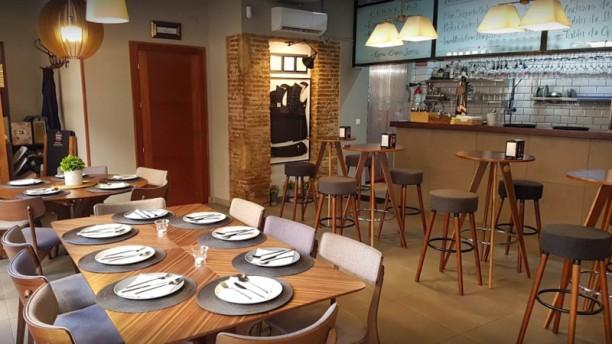 La Sastrería - Cocina Artesana Restaurante