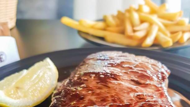 La Paz food & drink Suggerimento dello chef