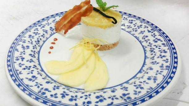 Osteria Da Donato Suggerimento dello chef