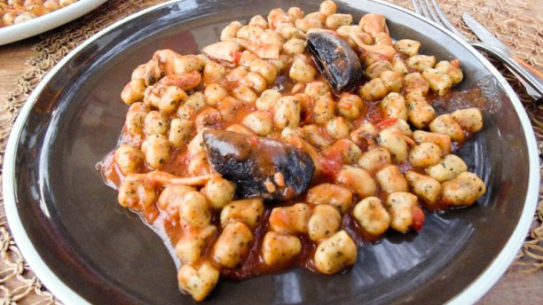 Restaurant il timone portovenere menu avis prix et for Portovenere cuisine