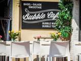 Bubble Café