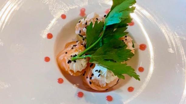 Tokumi Sushi Suggerimento dello chef