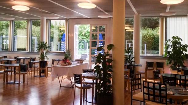 207 Café Vue de la salle