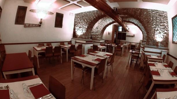 Pezzafina La sala